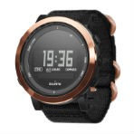 Suunto Essential Ceramic Cooper Black TX