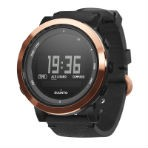 Suunto Essential Ceramic Cooper Black