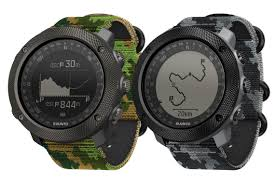 Купить Suunto Traverse Alpha